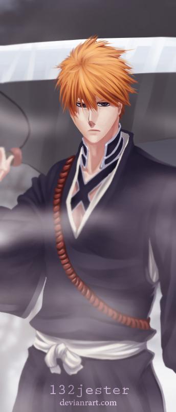 Ichigo 459 by 132Jester