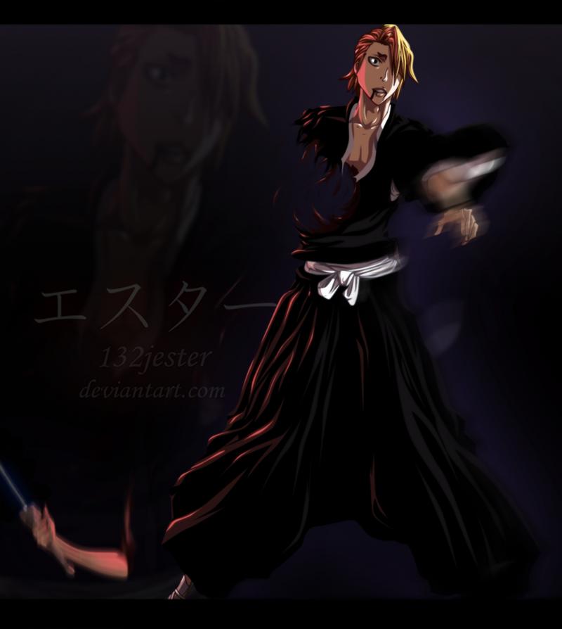 Death Of Kira | Bleach  Ch494 by 132Jester