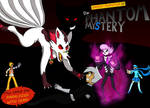The Phantom Mystery - Title Card by EeveeLover64