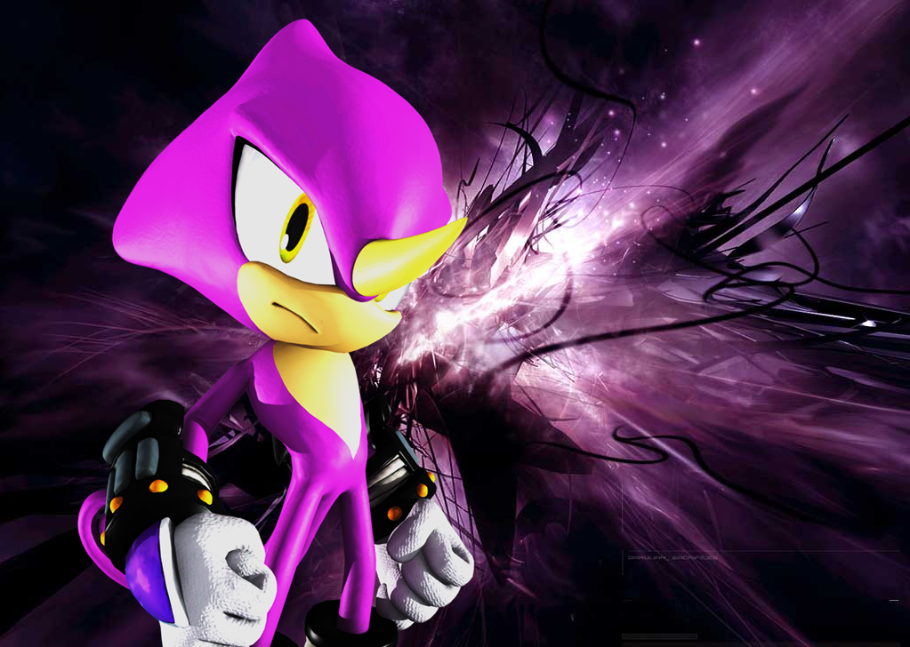 espio the chameleon wallpaper -#main