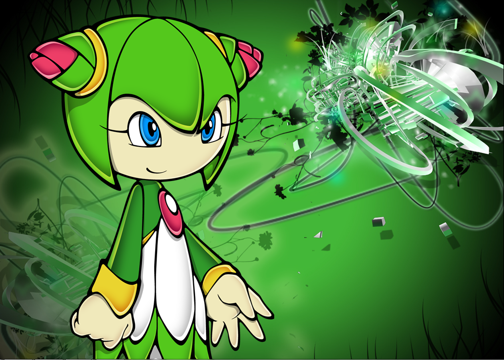 cosmo the seedrian by sdrseries on deviantart