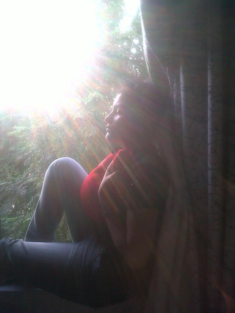 LOVE LIGHT by fatima77kamali