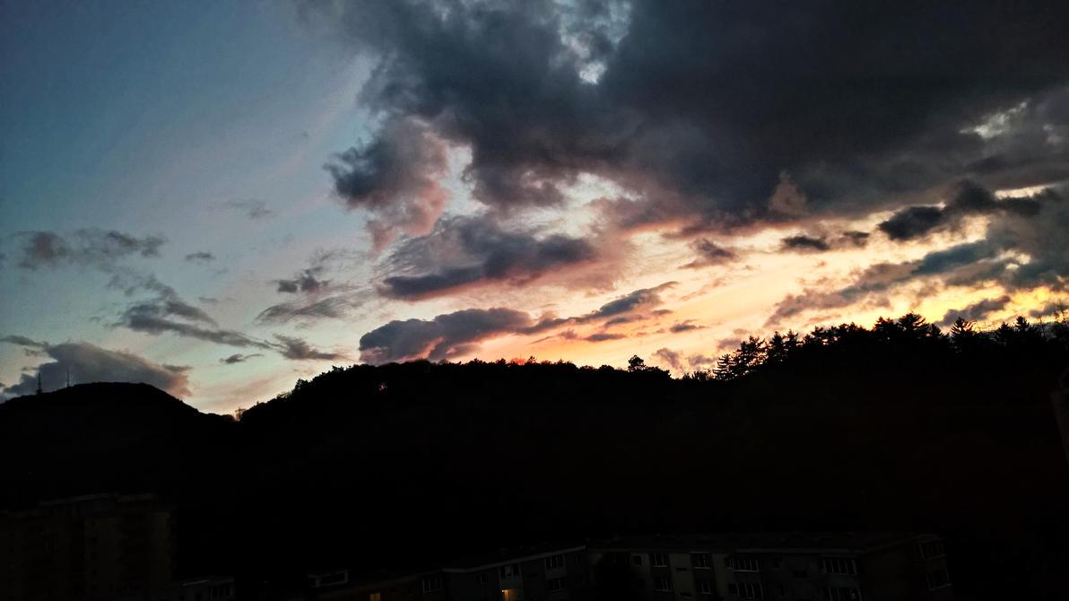 Clouds by deyush08
