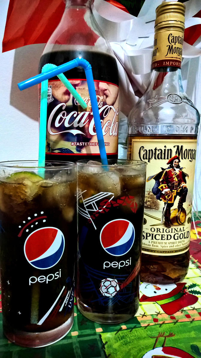 Perfect drinks by deyush08