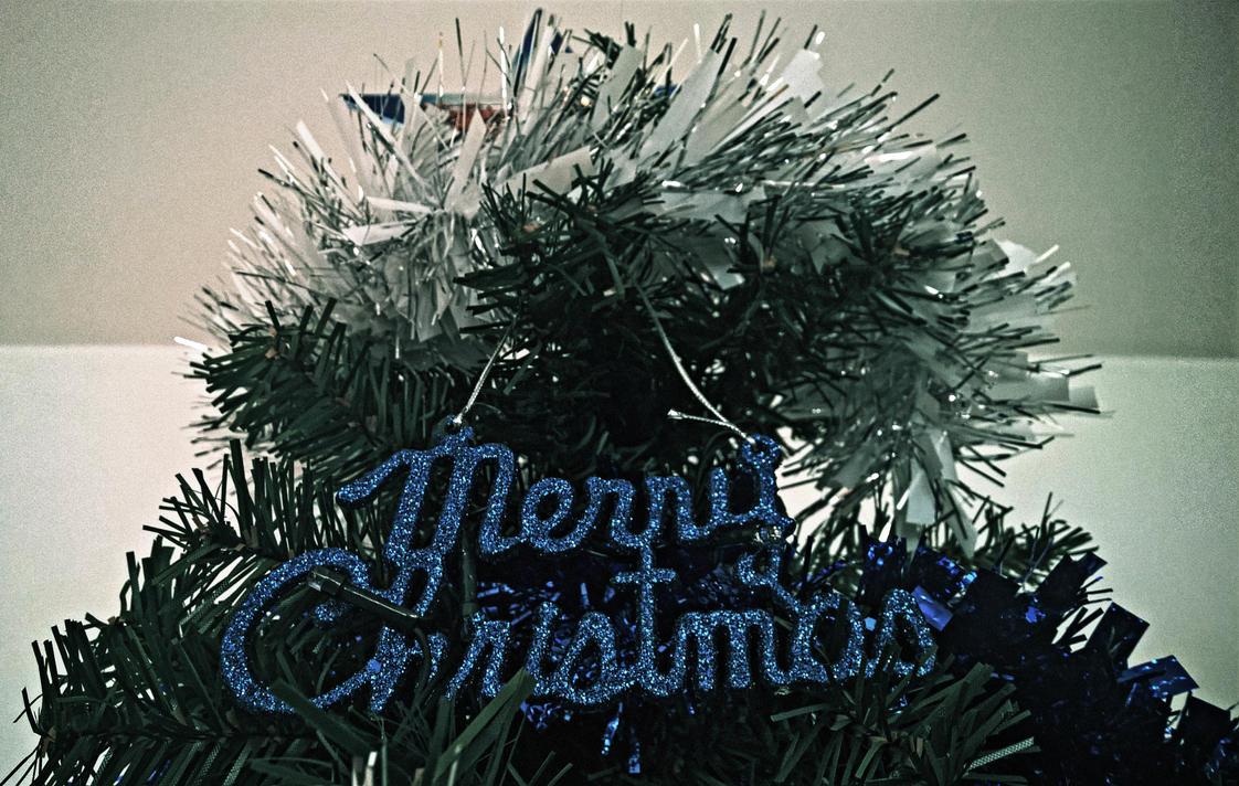 Merry Christmas! by deyush08
