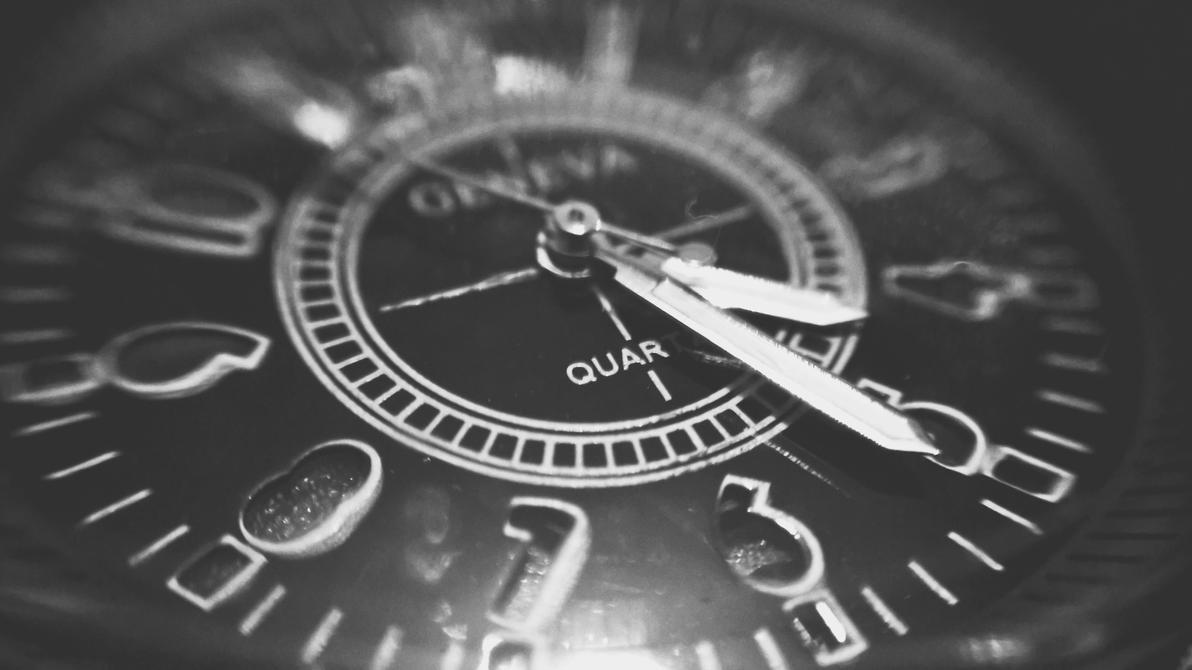 In time by deyush08