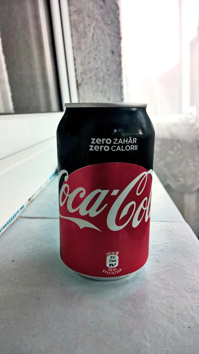 Coca Cola by deyush08
