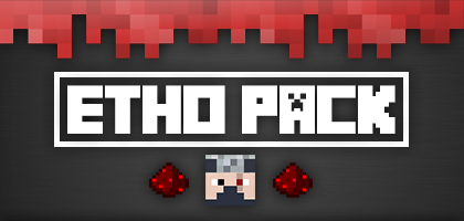 Etho Pack Backdrop by R3mix97