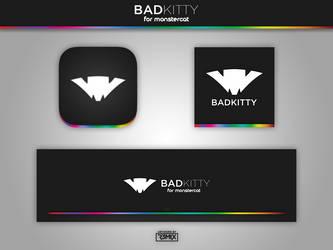 BadKitty Rebrand by R3mix97