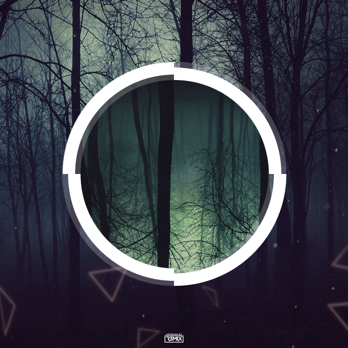 Project Geo | Dark Forest by R3mix97