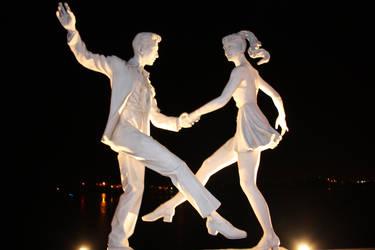 Eternal Dance by MaeraFey