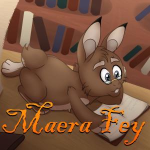 MaeraFey's Profile Picture