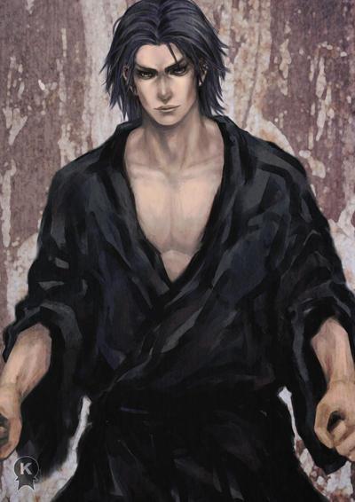[Obrazek: fake_samurai_by_MKage.jpg]