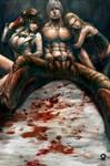 SEX, BLOOD, ROCK'n'ROLL by MKage
