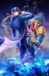 Starlight Jotaro