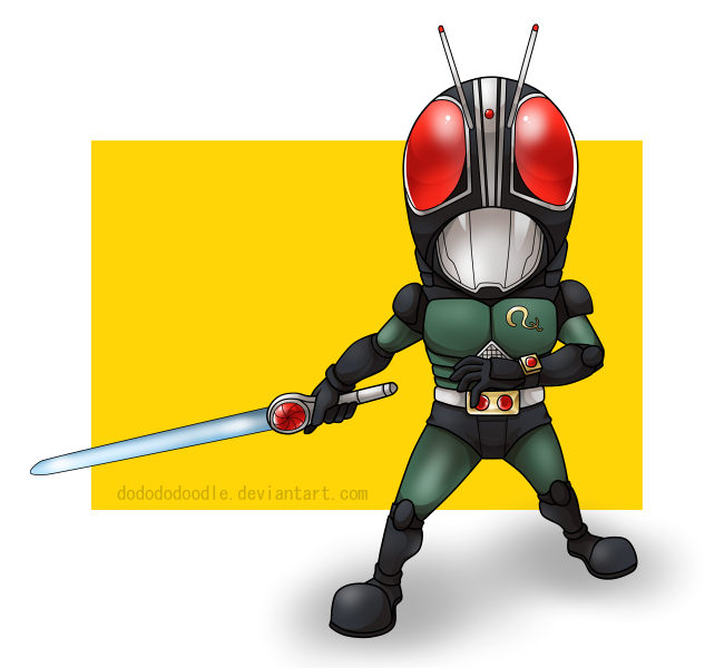 Black rx by ashmish on deviantart for Domon man 2013