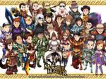 In the World Of Monster Hunter
