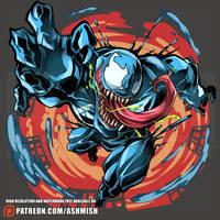 We Are Venom! by ashmish