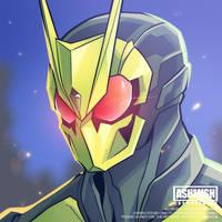 CW : Kamen Rider Zero-One