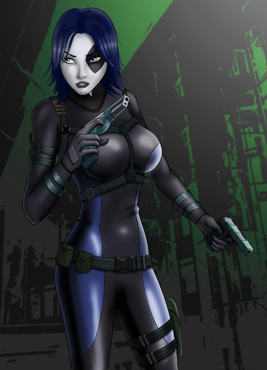 Domino by gbrsou