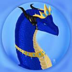 Empress Zhalia new profile Icon by ZRBoss
