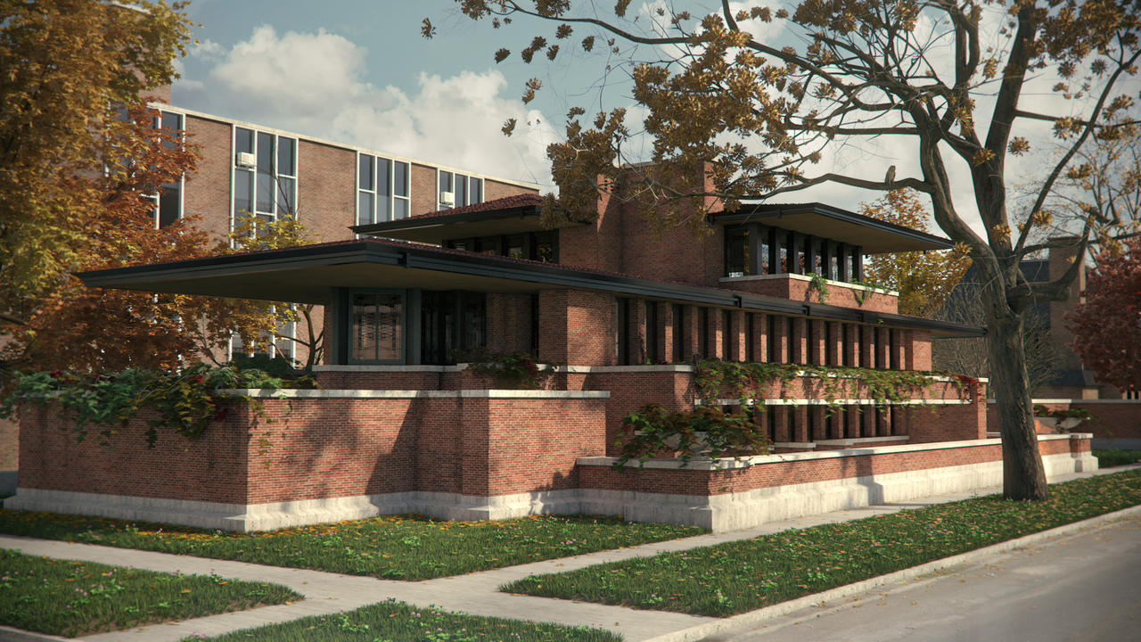 1000 images about frank lloyd wright on pinterest for Frank lloyd wright list of houses