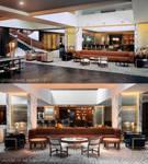 Meyer Davis - Four Seasons Houston - Pic vs Render