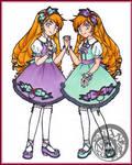 Lolita Exchange for KidCaella