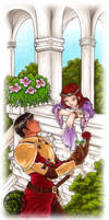 As Fair As Thee Sweet Lady 2