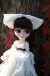 Emilie, Pullip Bloody Red Rood by spiti84