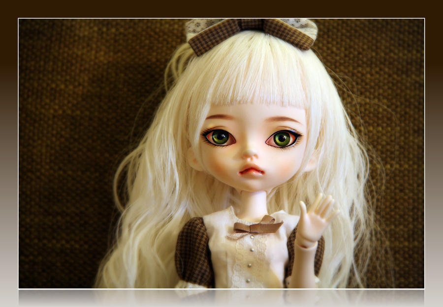 Lana, Dim Doll Trisha by spiti84