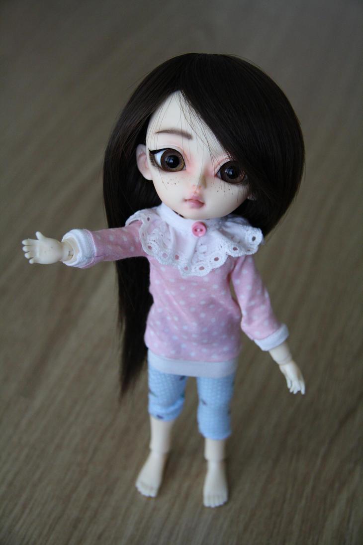 Shouko, Hujoo Berry 5 by spiti84