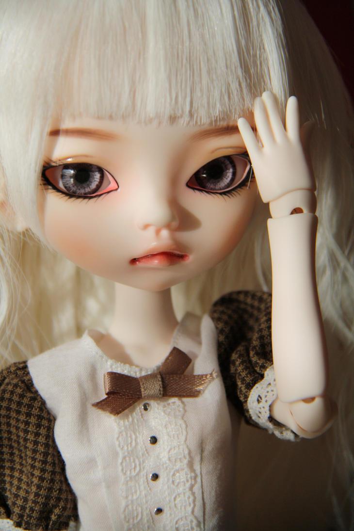 Lana, Dim Doll Trisha 2 by spiti84