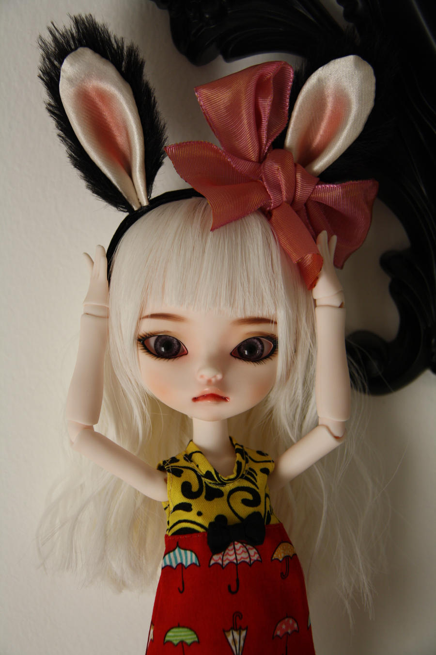 Lana, Dim Doll Trisha 3 by spiti84