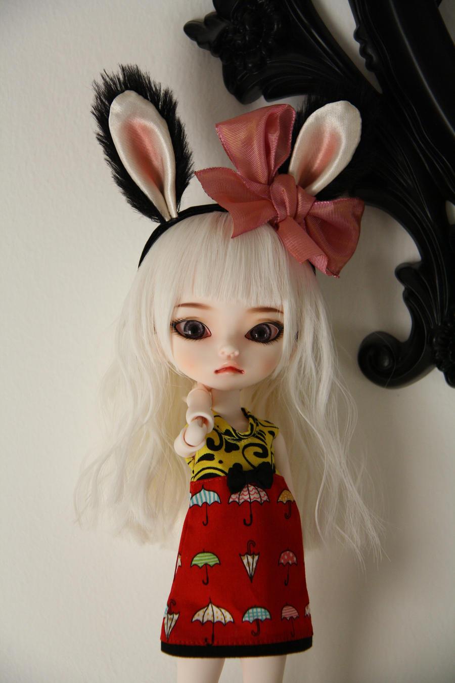 Lana, Dim Doll Trisha 4 by spiti84