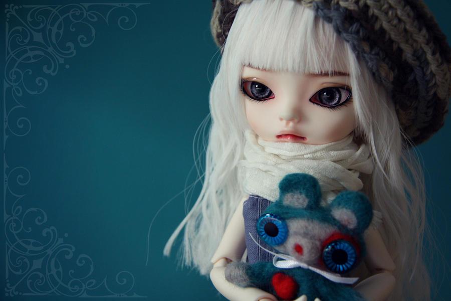 Lana, Dim Doll Trisha 14 by spiti84