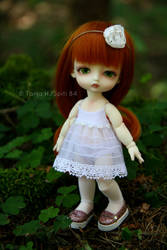 Talitha, Luts Tiny Delf Alice by spiti84