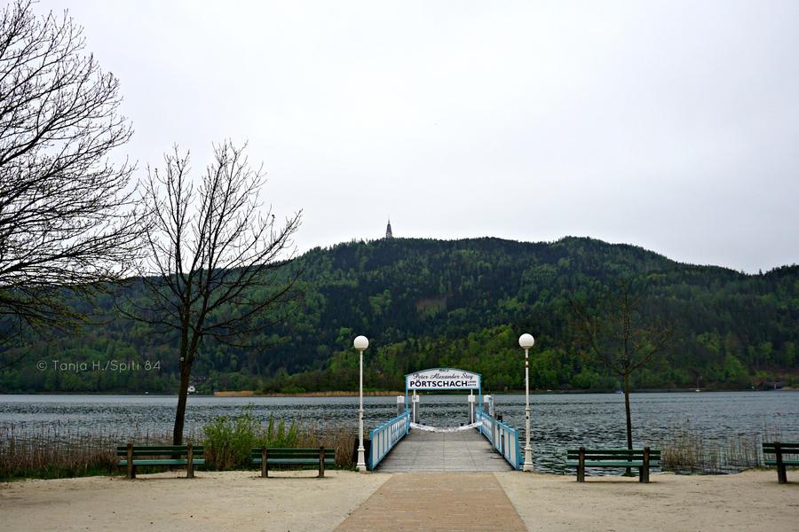 Kaernten, Poertschach am Woerthersee by spiti84