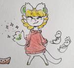 [Griffia] Crafty Corner - Glitter