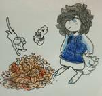 [Griffia] Crafty Corner - Fall