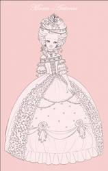 Maria-Antonia by Chpi