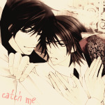 Junjou Egoist Icon - Catch Me by animatedrejectx1