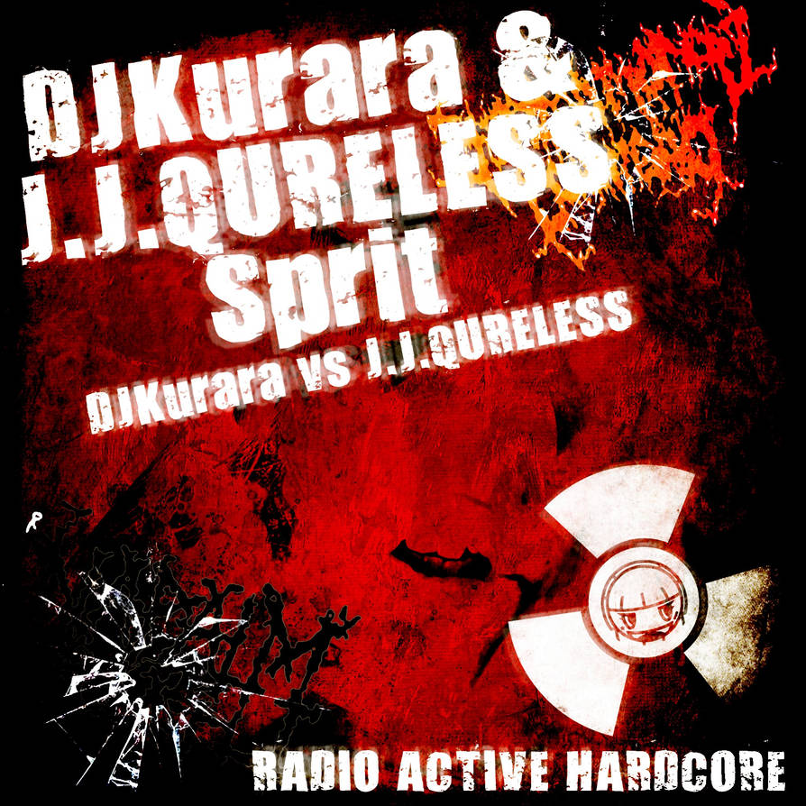 DJKurara J.J.QURELESS Sprit
