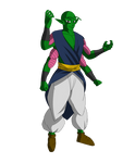 Namekian Behemoth