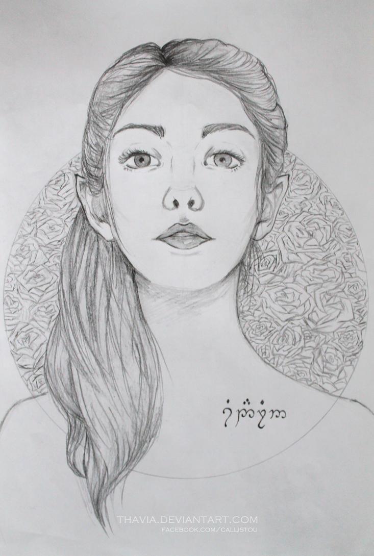 Meril by Thavia