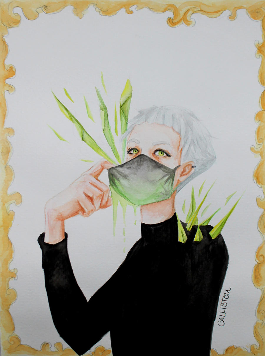 Toxic by Thavia