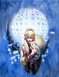 Elf Madonna