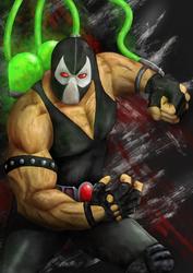 Bane by blood083