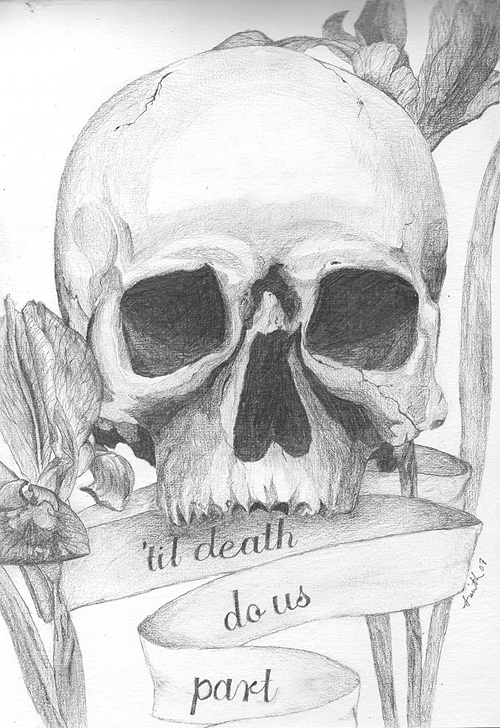 'til death do us part by shwayday
