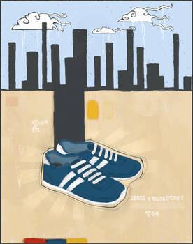 shoes r important